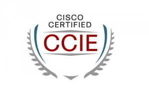 Everything about Cisco Certified Internetwork Expert (CCIE)