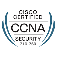 Complete Guide to CCNA Security – 210-260 Certification Test