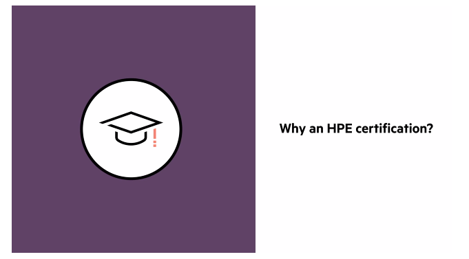Guide to the HP Certification system_2