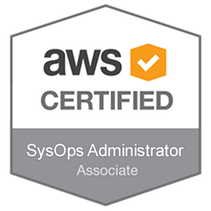 AWS Certified SysOps Administrator - Associate Exams