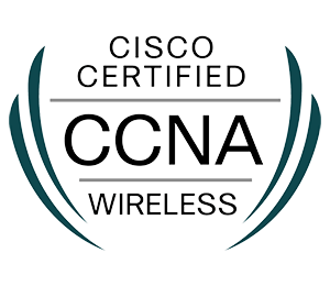 CCNA Wireless Exams