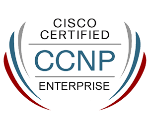 CCNP Enterprise Exams