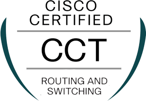 CCT Routing and Switching Exams