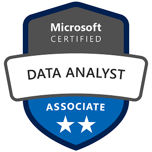 Microsoft Certified: Data Analyst Associate Exams