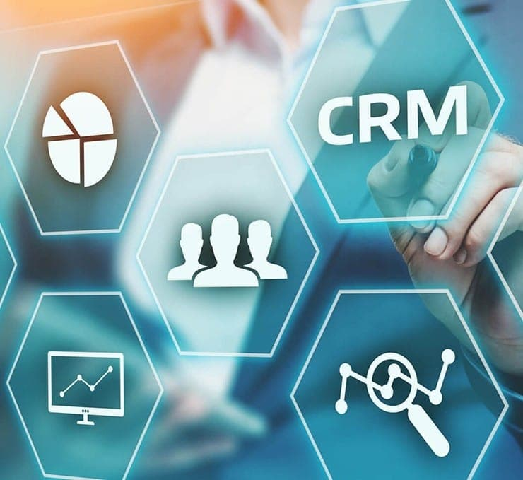 Microsoft Dynamics CRM 2016 Sales Training Course