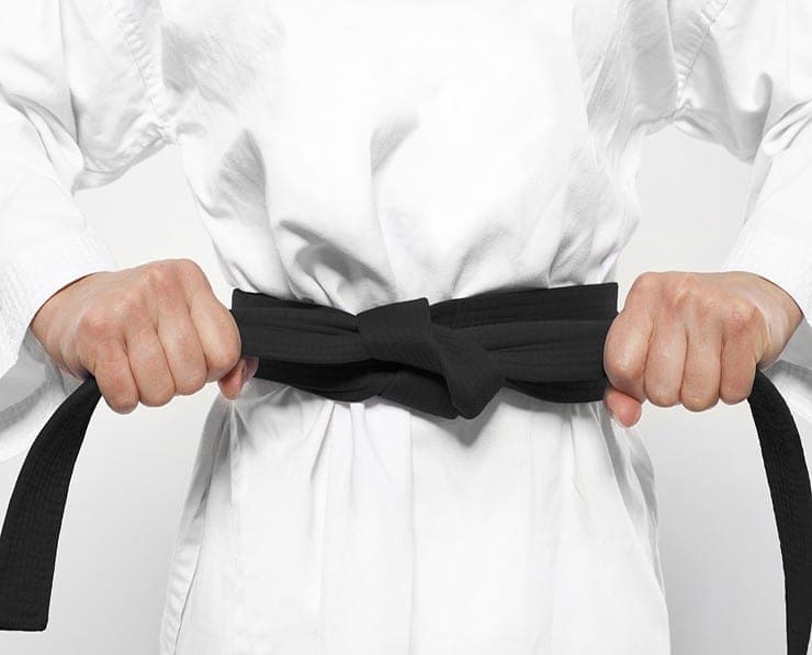 Six Sigma Black Belt Training Course