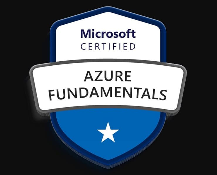 Microsoft Azure Data Fundamentals Training Course
