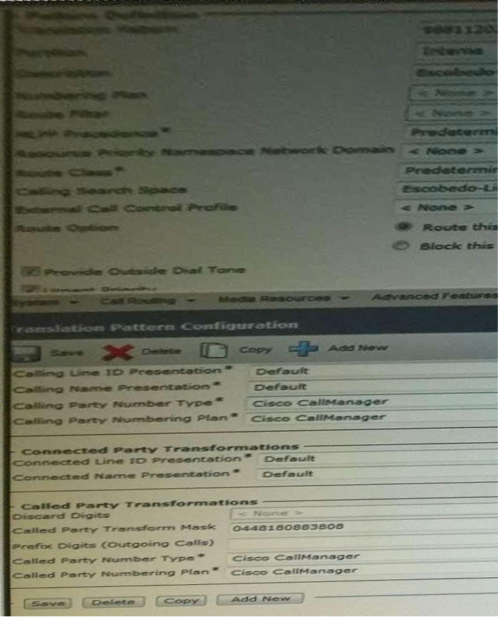 Cisco 300-070 Exam Tutorial, 300-070 Practice Questions, 100% Free