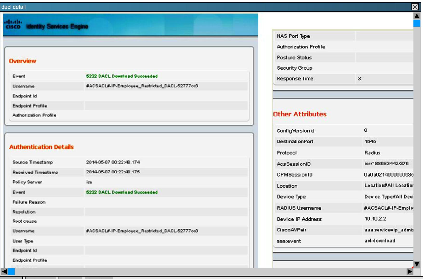 300-208 - Cisco Practice Exam Questions - 100% Free   Exam ...