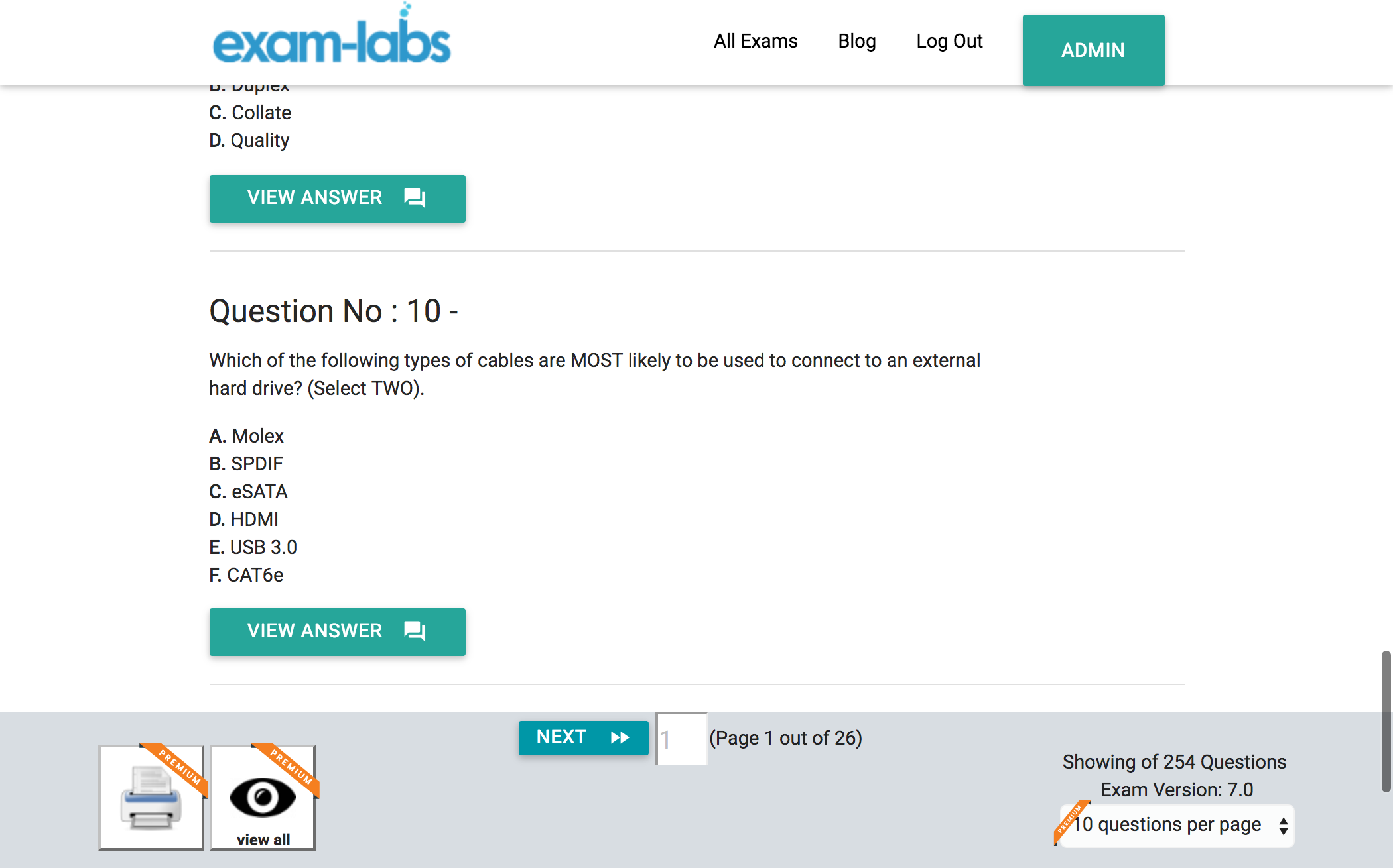 220 901 comptia real exam questions 100 free exam labs 220 901practiceexam1 220 901practiceexam2 220 901practiceexam3 xflitez Choice Image