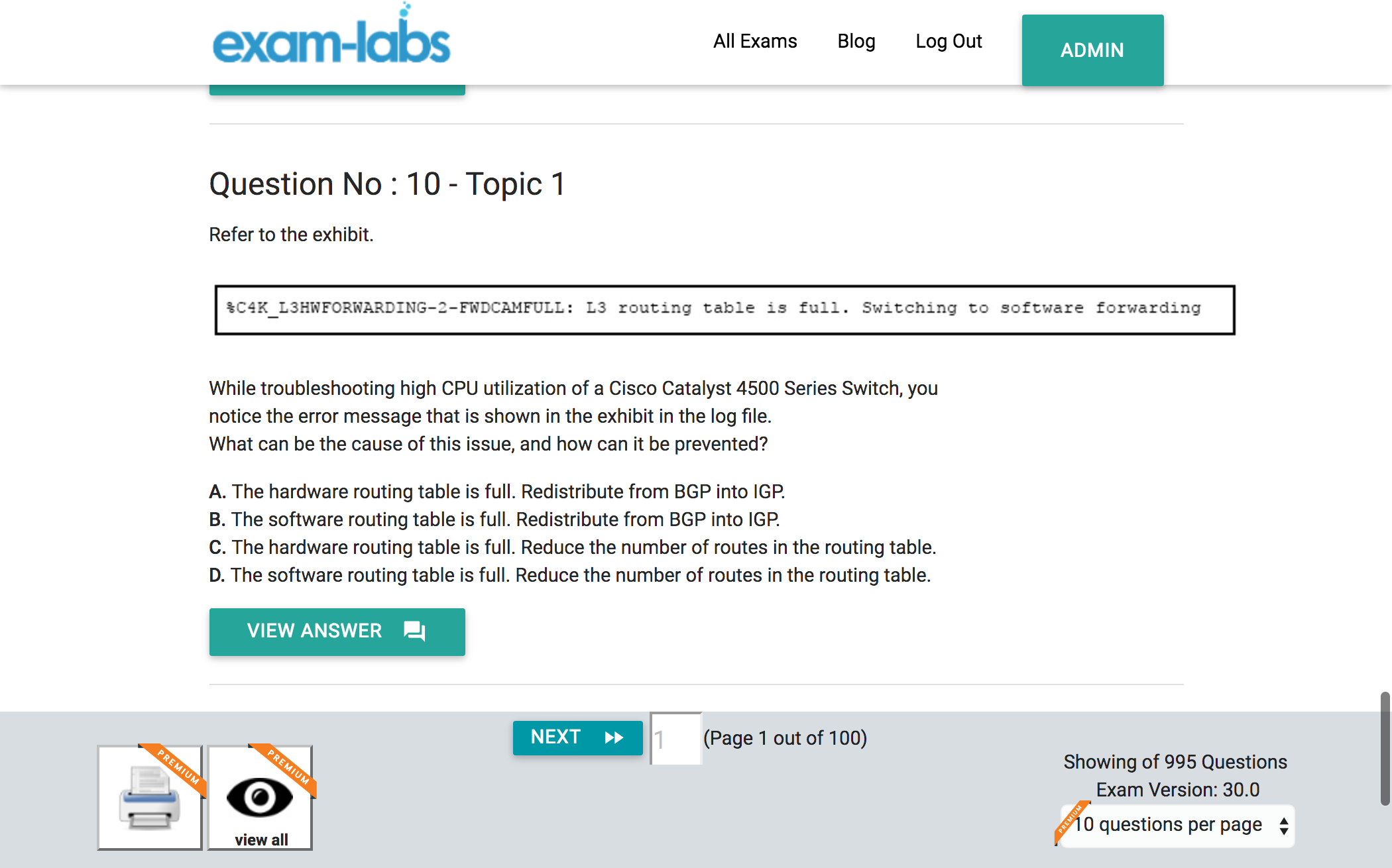 400 101 cisco practice exam questions 100 free exam labs 400 101practiceexam1 400 101practiceexam2 400 101practiceexam3 1betcityfo Image collections