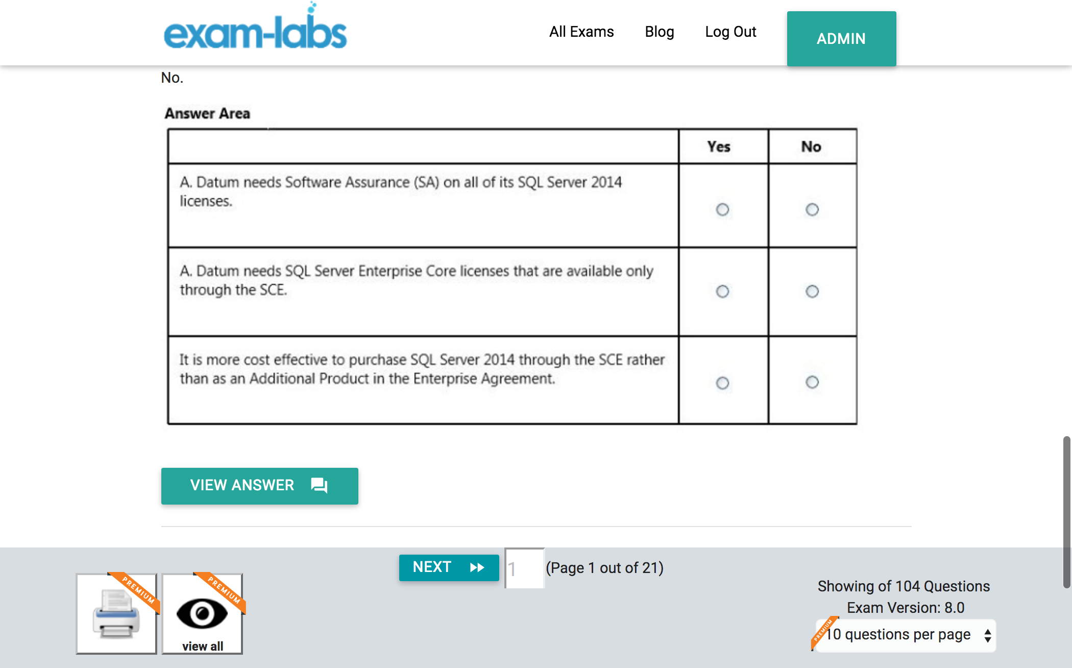 74 678 Microsoft Practice Exam Questions 100 Free Exam Labs