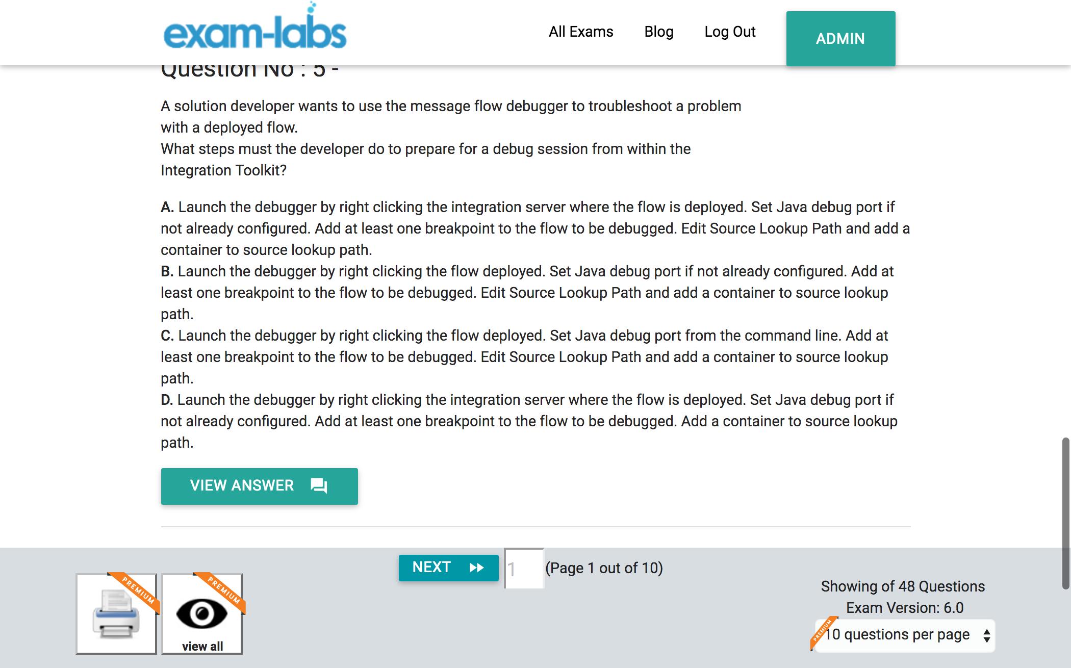 C9530 404 Ibm Practice Exam Questions 100 Free Exam Labs