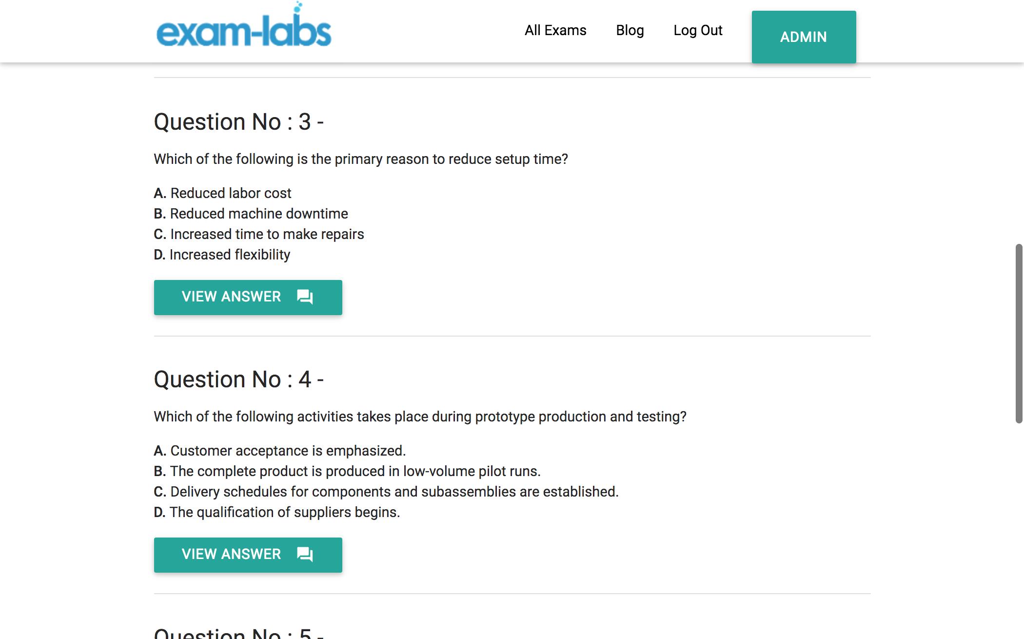 Cpim Eco Apics Practice Exam Questions 100 Free